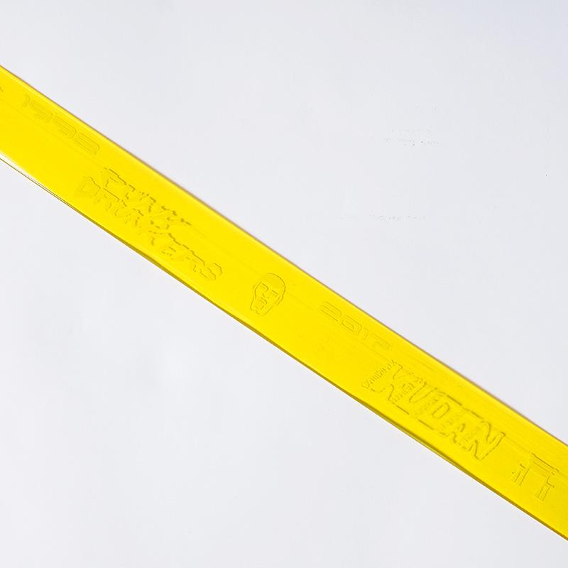 [PDSxKUDAN]PUNKUDAN式 クリアベルト