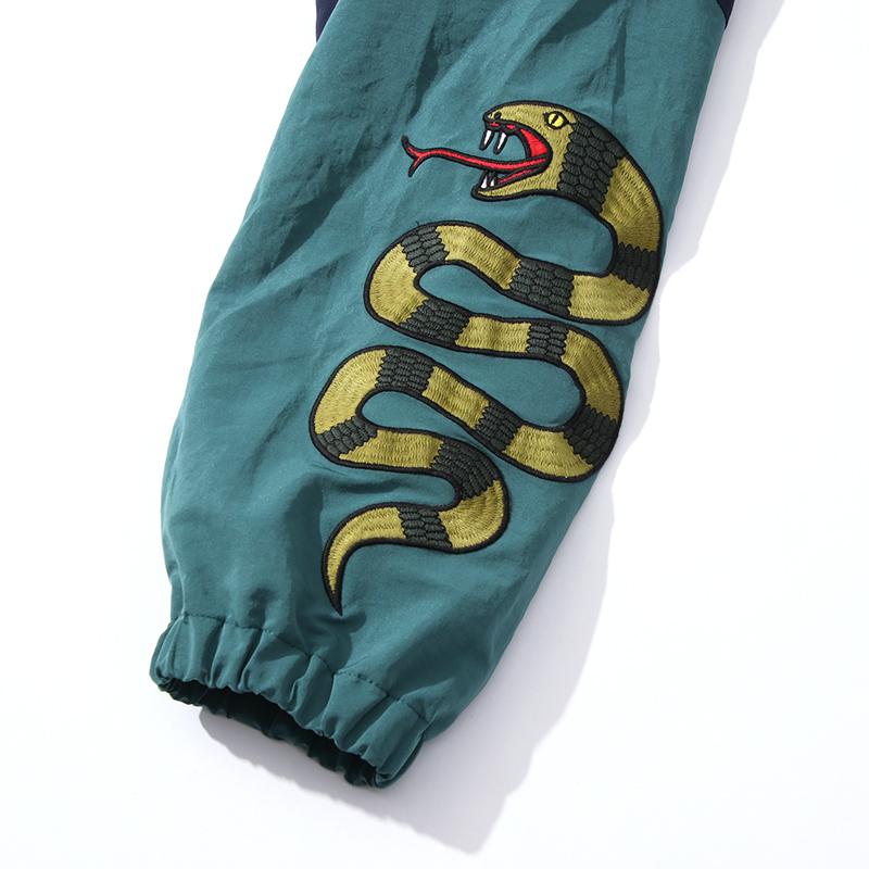 アノラック蛇ケット(JKT)