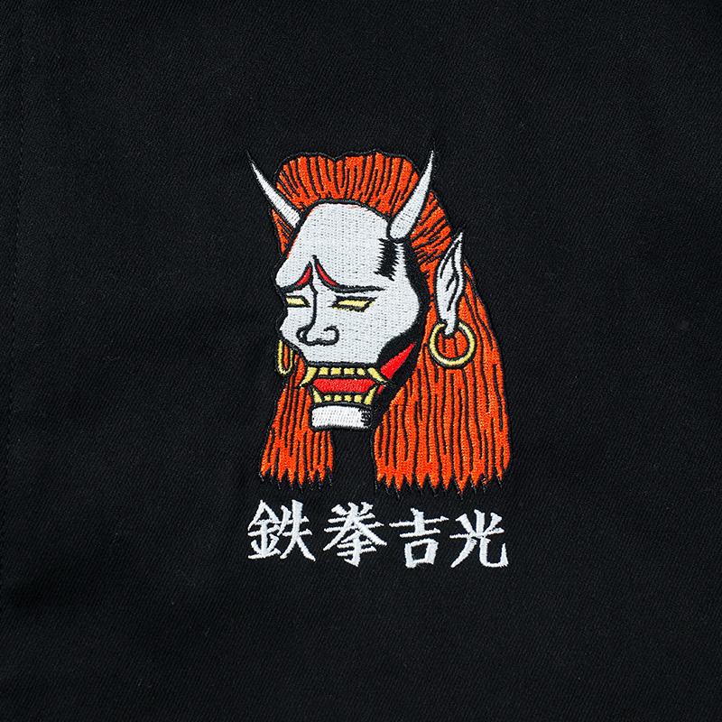 [PDSxTEKKEN]吉光JKT