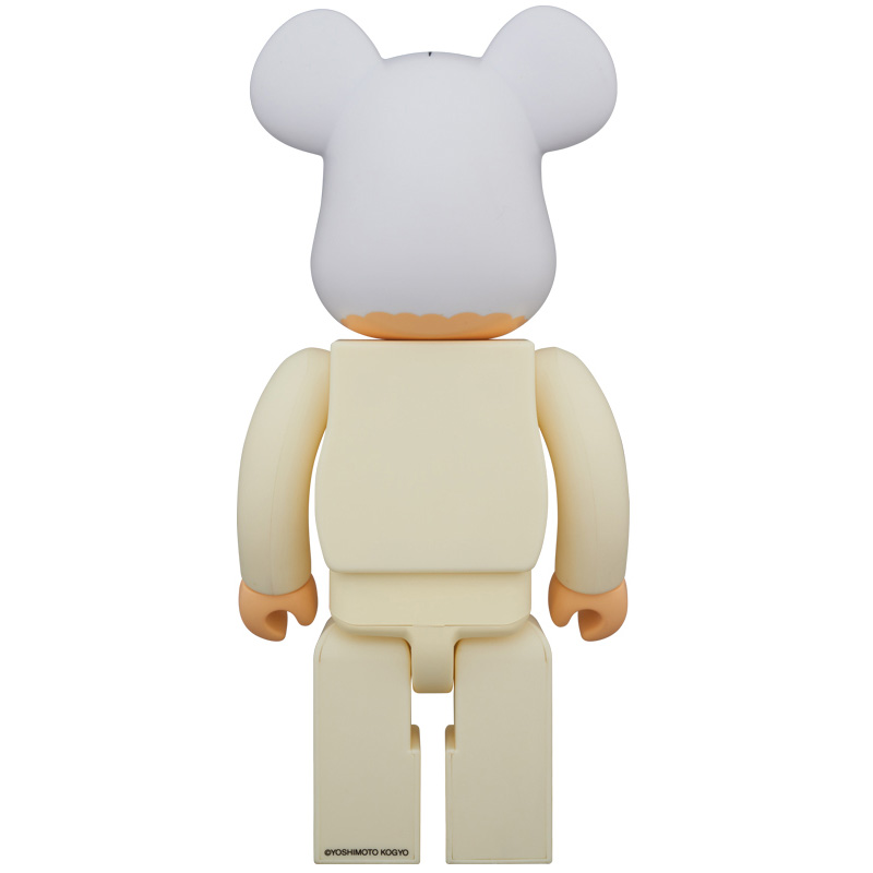 [SUPER COOKIE LAND]BE@RBRICK ベンジャミン・ボーナス / 400%