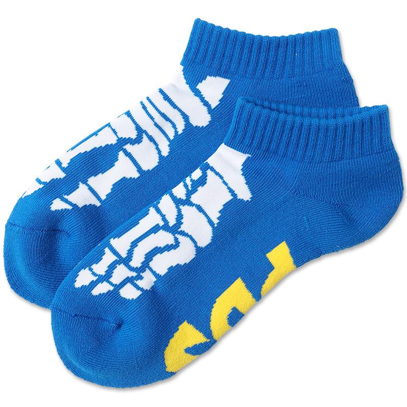 レントゲン靴下