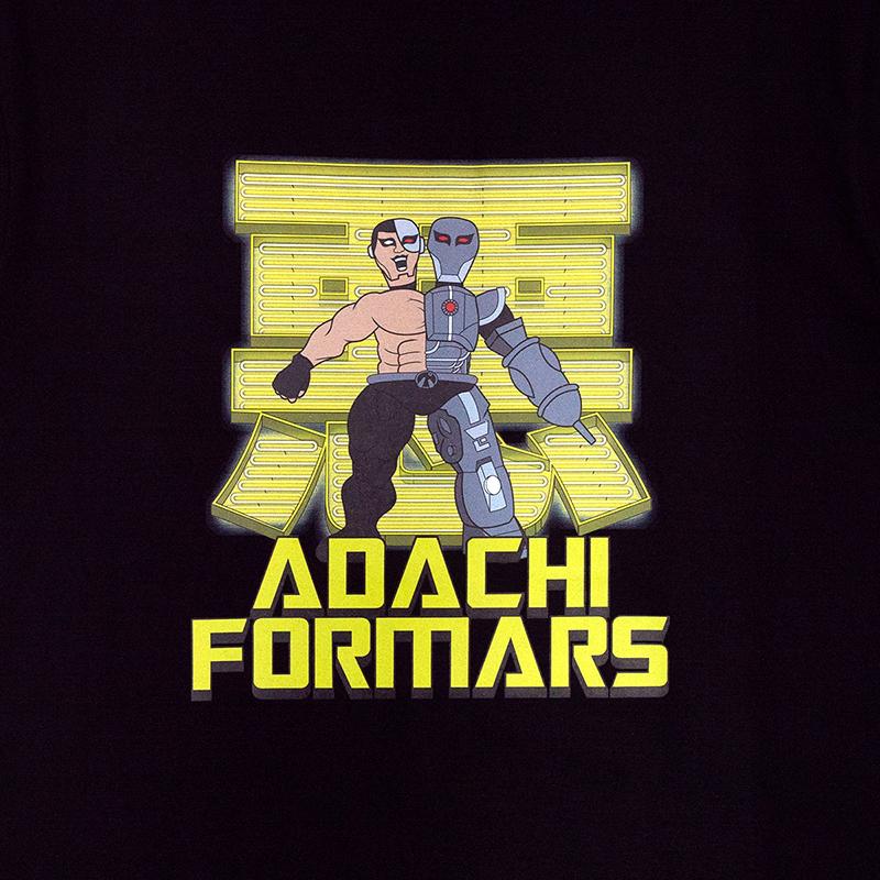 [PDSxLBTY]ADACHI FORMARS.TEE