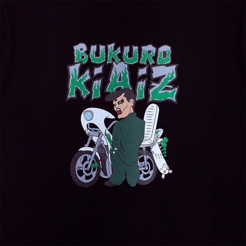 [PDSxLBTY]BUKURO KIAIZ.TEE