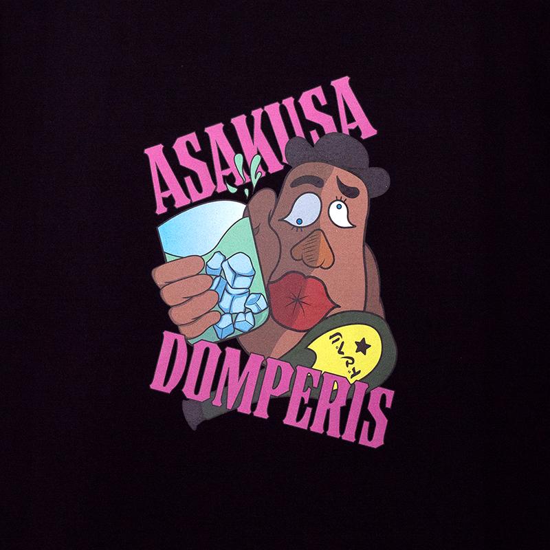 [PDSxLBTY]ASAKUSA DOMPERIS.TEE