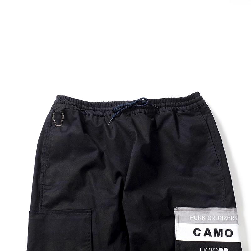 CAMOカーゴパンツ