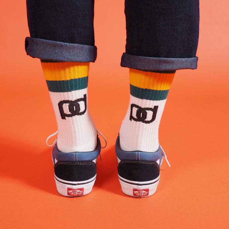 一つ目靴下