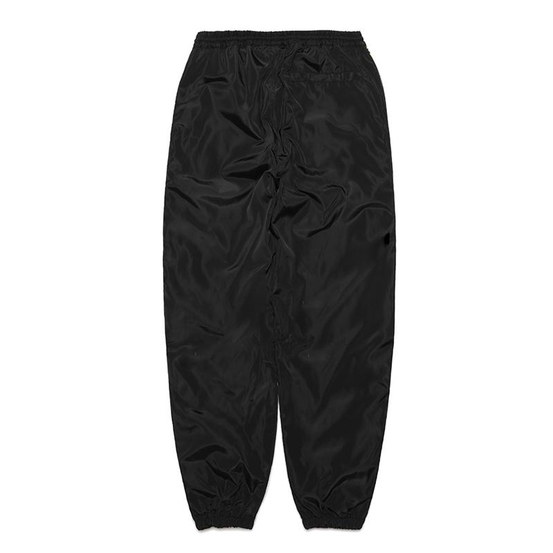 [PDSx#FR2]シャカシャカパンツ / BLACK