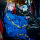 [PDSx#FR2]シャカシャカパンツ / BLUE