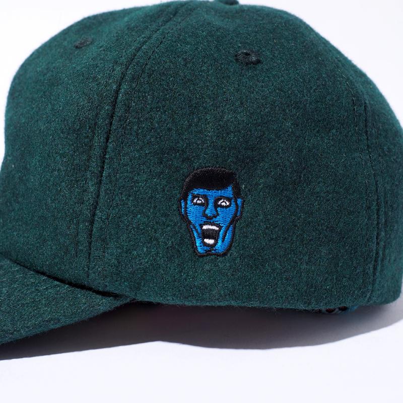 パンクド音声CAP
