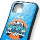 【受注/鷹の爪限定】GRIP iPhone CASE / ドライブ