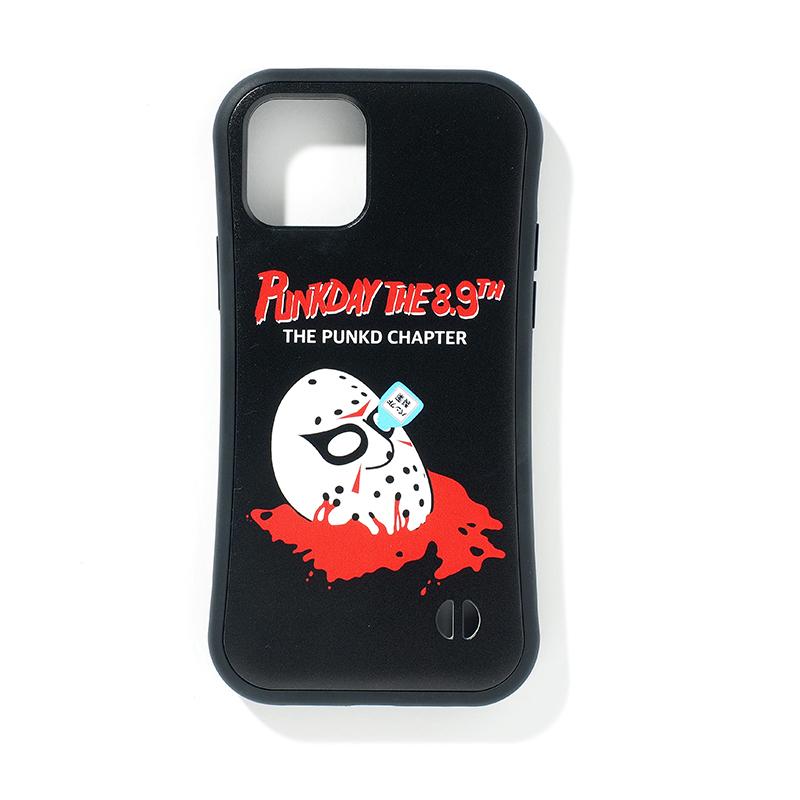 【受注/鷹の爪限定】GRIP iPhone CASE / 8月9日パンクの日