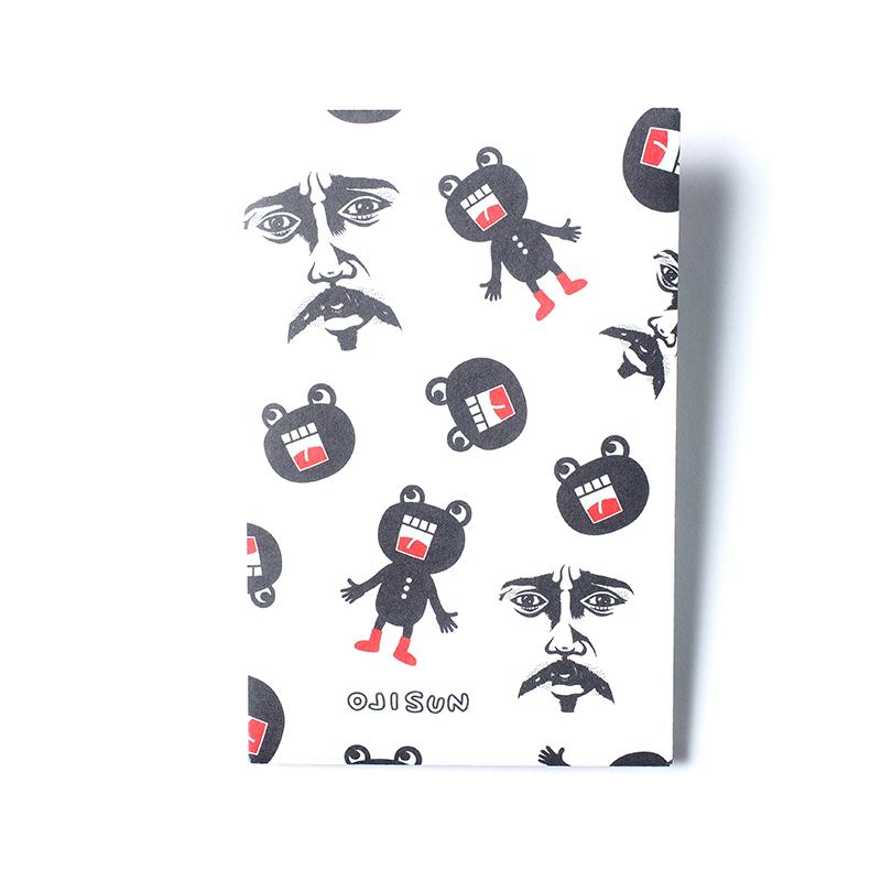 OJISUNポチ袋