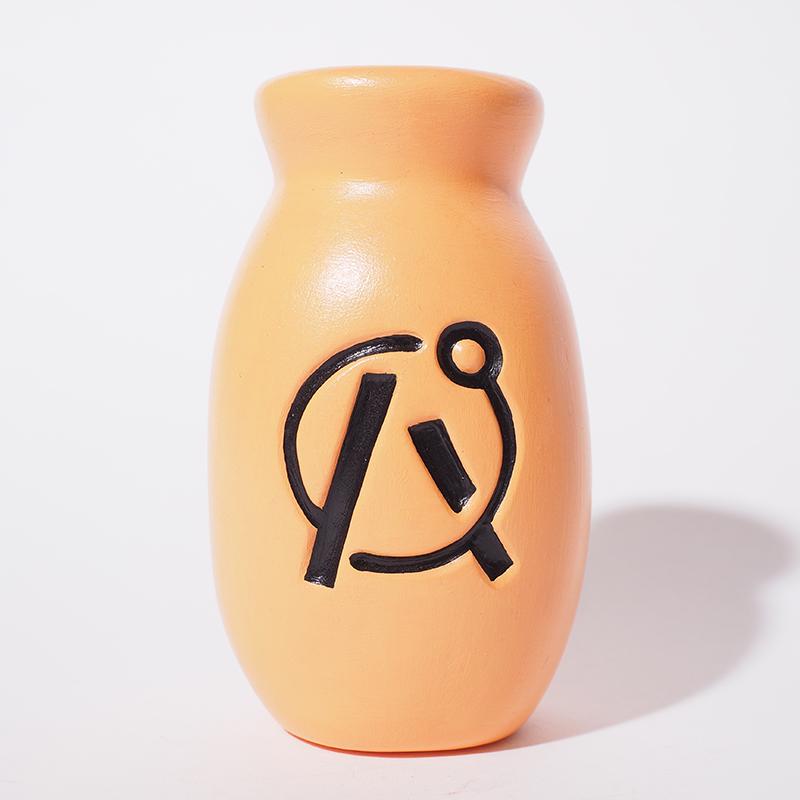 【予約・9月上旬入荷・鷹の爪限定】[PDSxSHINOBU]あいつ瓶