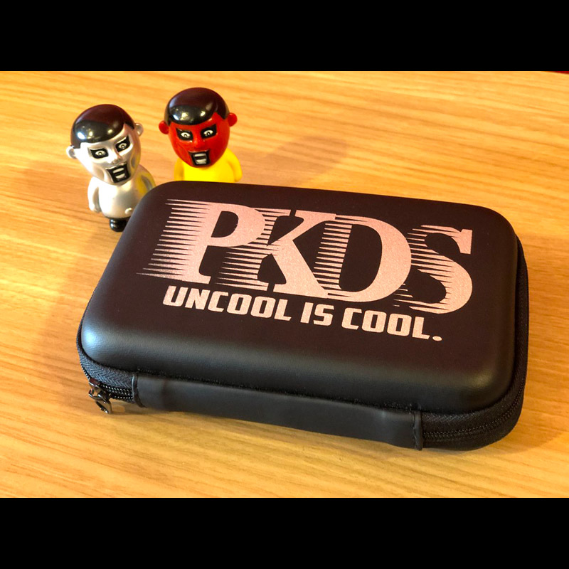 PKDSモバイルケース