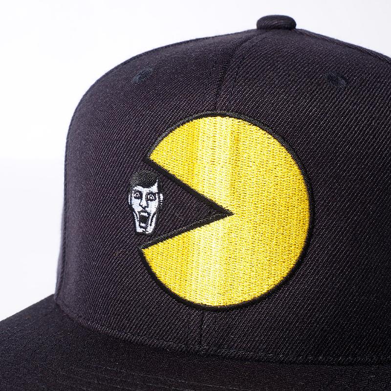[PDSxPAC-MAN]GAMER.CAP