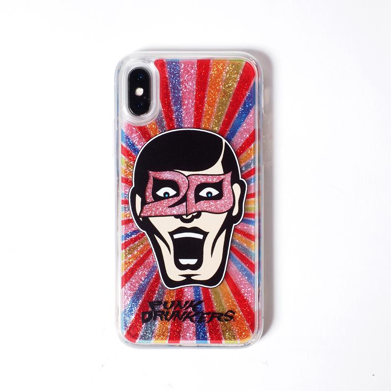 GLITTER iPhone CASE / だいたい20周年展