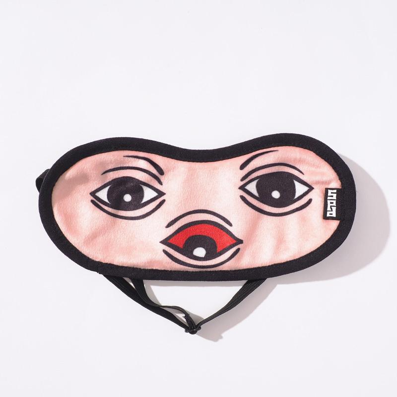 サードアイマスク