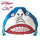 [PDSxNICI]フィギュアフェイスポーチ / 鮫人