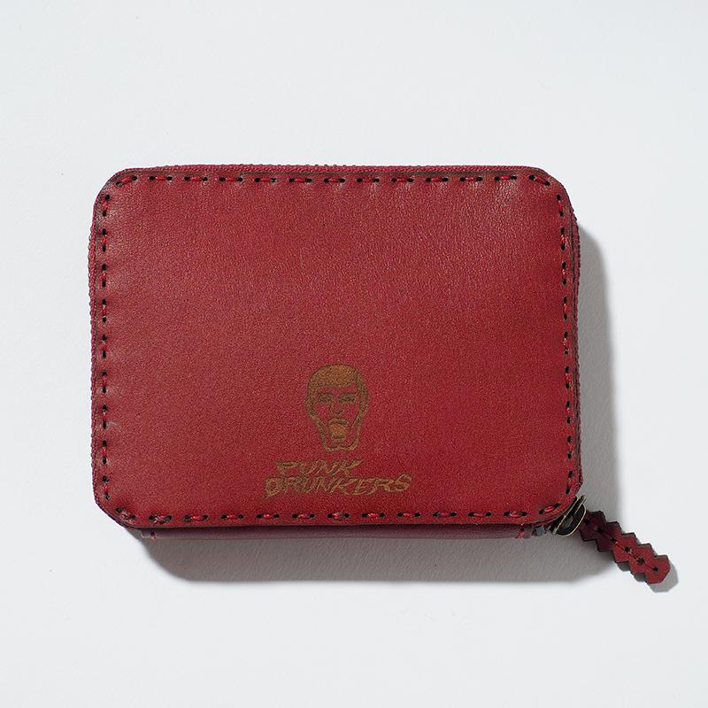 【予約・4月末入荷】[PDSxDOE]シン・コントローラー財布 mini