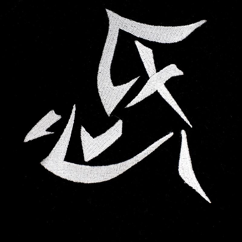 【予約・10月入荷】[PDSxGreatMUTA]グレート・ムタ スカジャン / BLUE