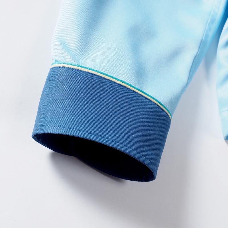 [PDSxHEADGOONIE]パンクドグーニー長袖ボーリングシャツ