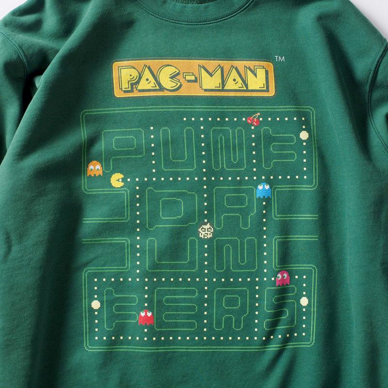 [PDSxPAC-MAN]パックマンステージトレーナー