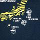 [阪神x宜野座xPDS]2020宜野座キャンプロンTEE