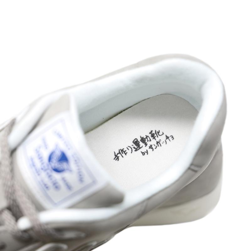 [PDSxサンガッチョ]にゅスニーカー