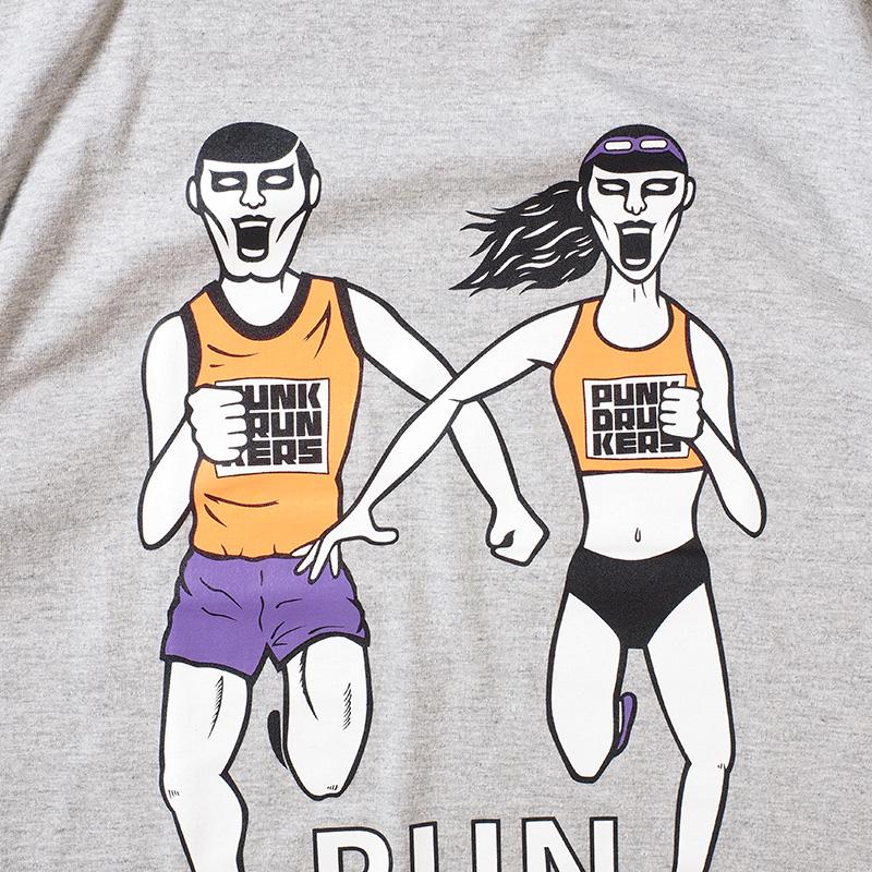 [PDSxINCREDIBLE]RUN.TEE