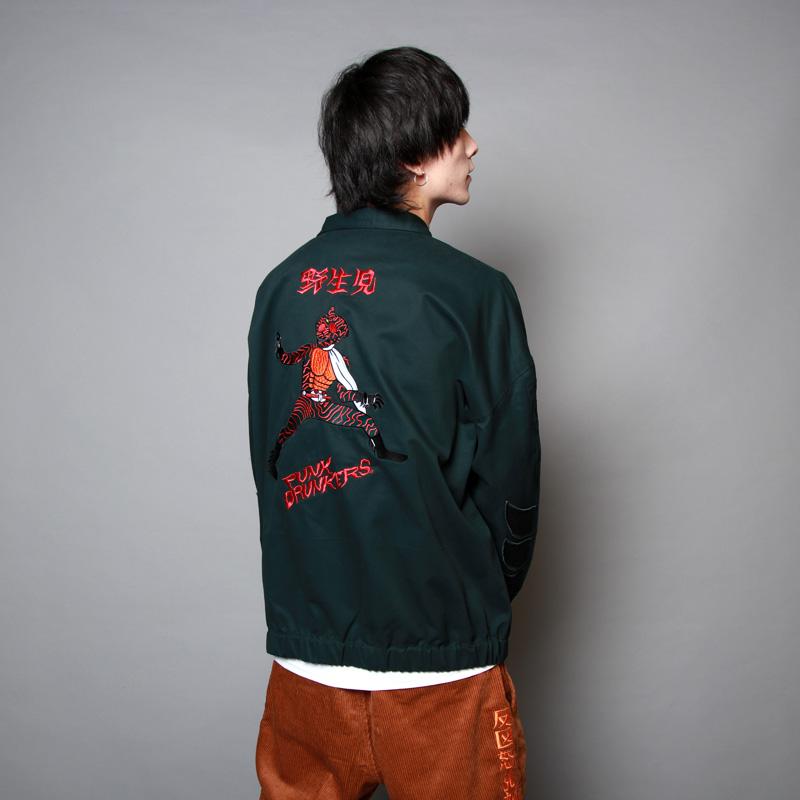 [PDS×仮面ライダー]アマゾンライダーJKT