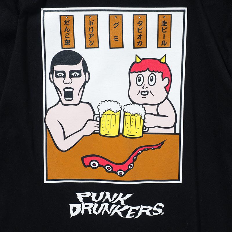 【予約・5月入荷】[PDSxBLACK PEARLS]居酒屋TEE