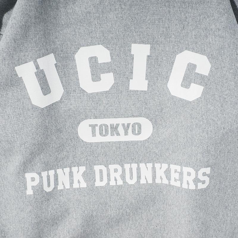 【予約・11月入荷】UCICくまパーカ