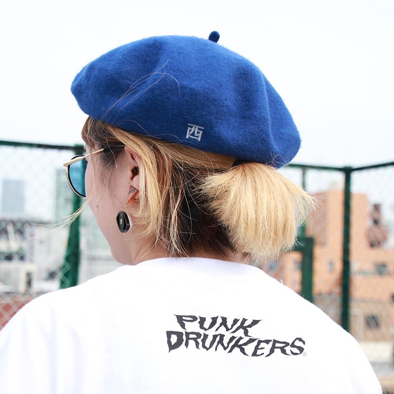 ベレー帽 / 方角