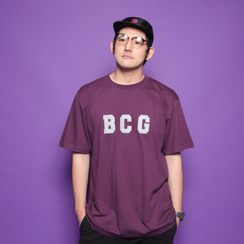 BCG.TEE(大人)