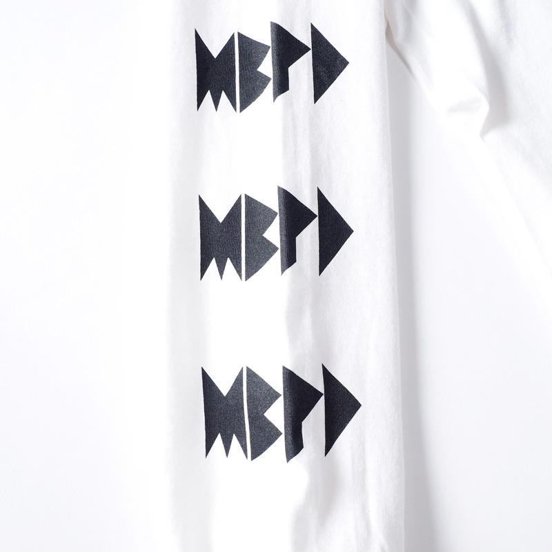 [PDSxLAND BY MILKBOY]MBPDロンTEE