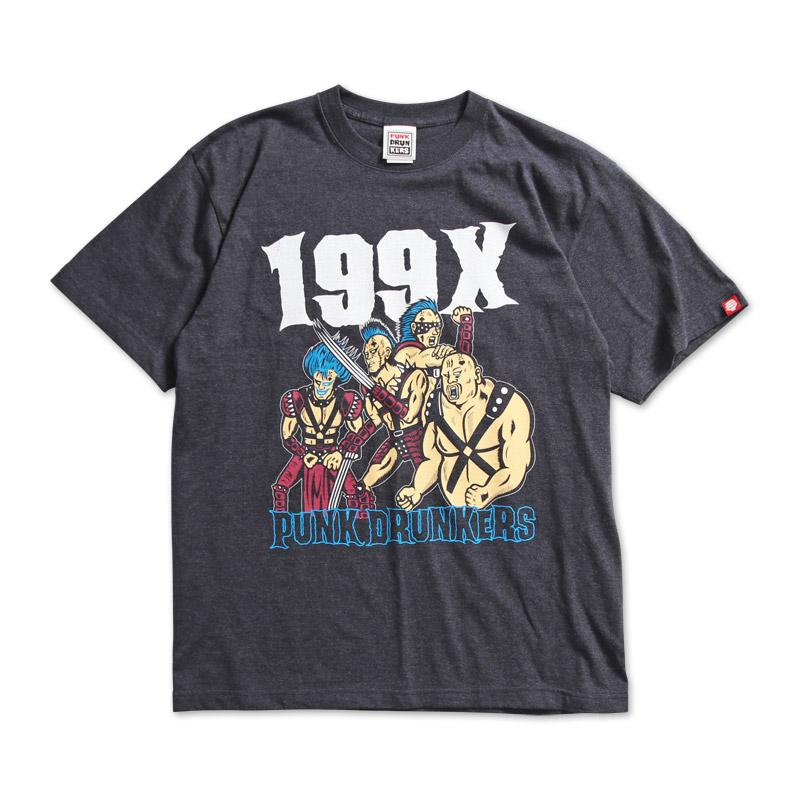 [PDSx北斗の拳] 199X.TEE / 復刻シリーズ