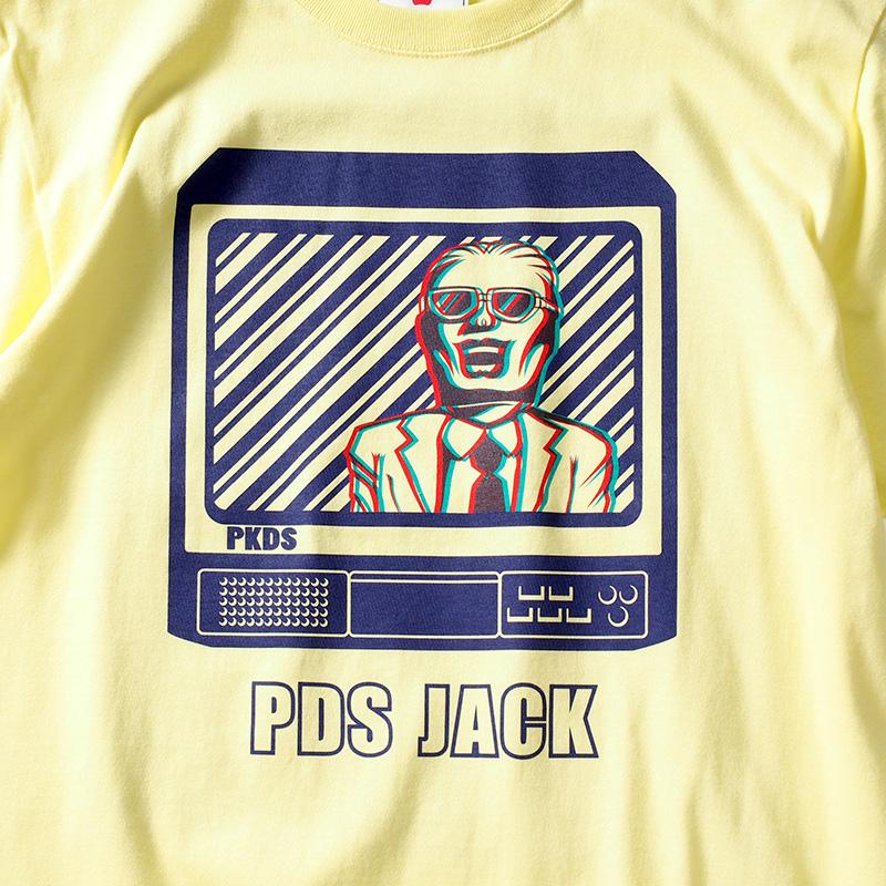 PDS JACK.TEE