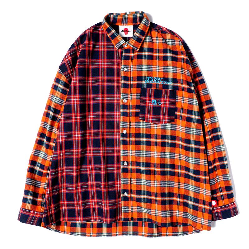 オタネルシャツ