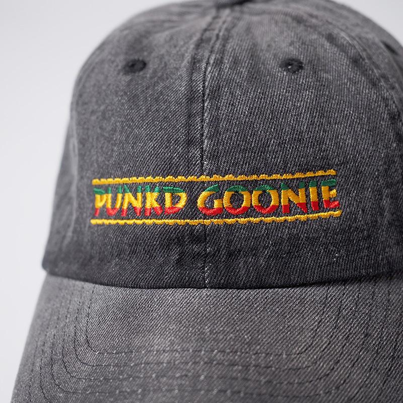 [PDSxHEADGOONIE]パンクドグーニーCAP