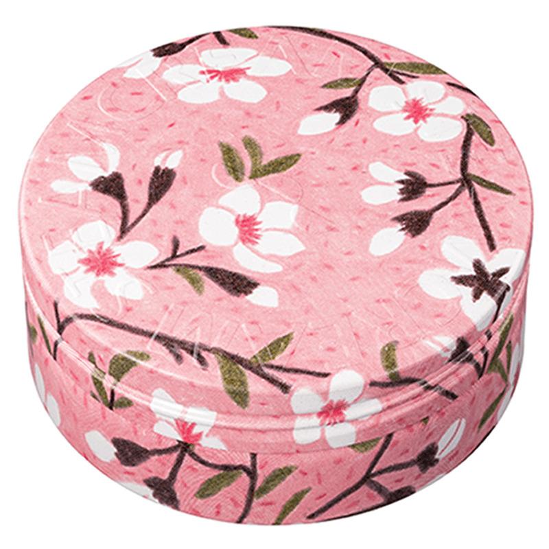 桜の咲くころ /スチームクリーム限定デザイン