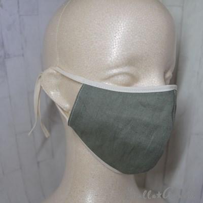 リネンマスク