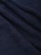 メンズ クールパイルポロシャツ ネイビー