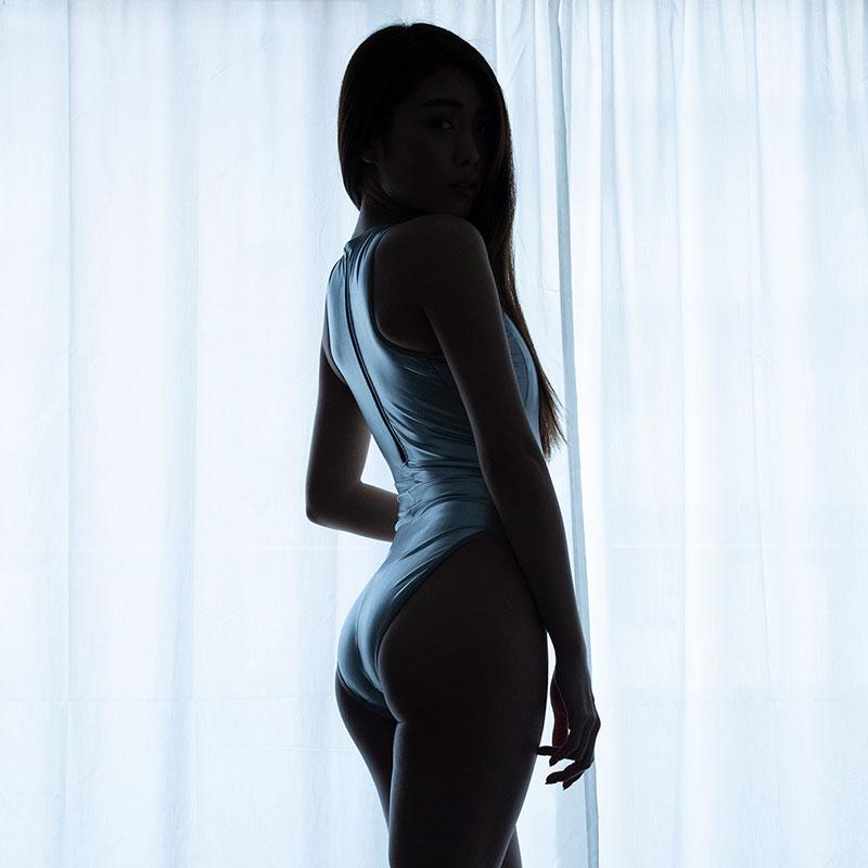 REALISE(リアライズ)【N-999HL】リフレクターメタリックスイムスーツ【送料無料】