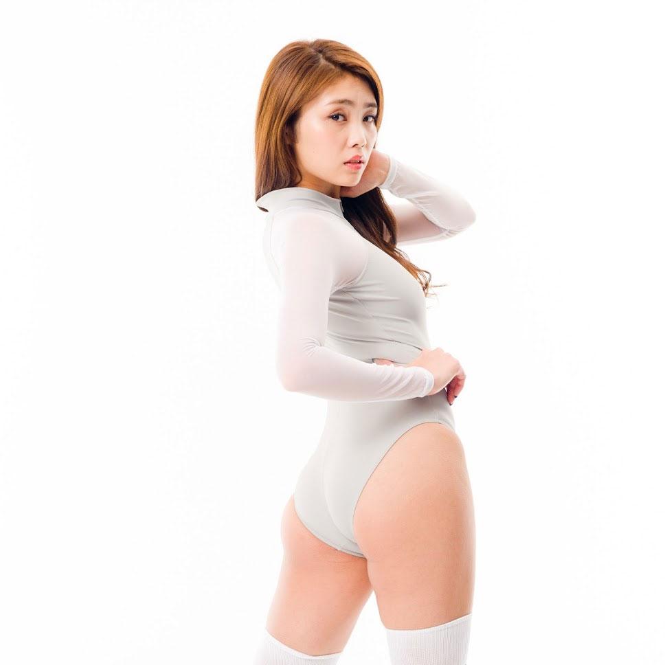 REALISE(リアライズ)SRN-016 メッシュロングスリーブスイムスーツ【送料無料】