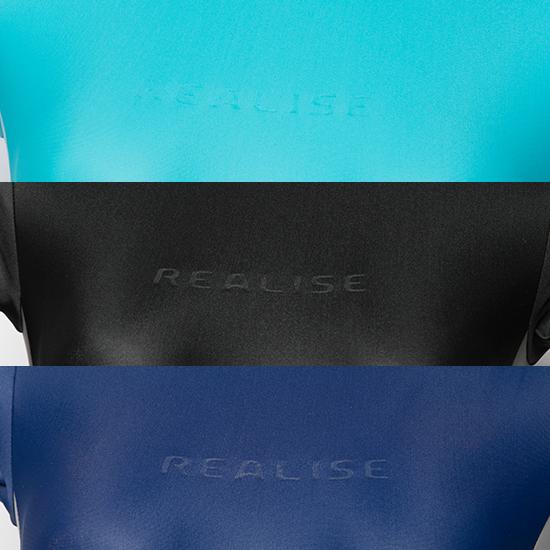 REALISE(リアライズ)T-151_big パイロットスイムスーツ(Wカレンダー加工)4Lサイズ【送料無料】