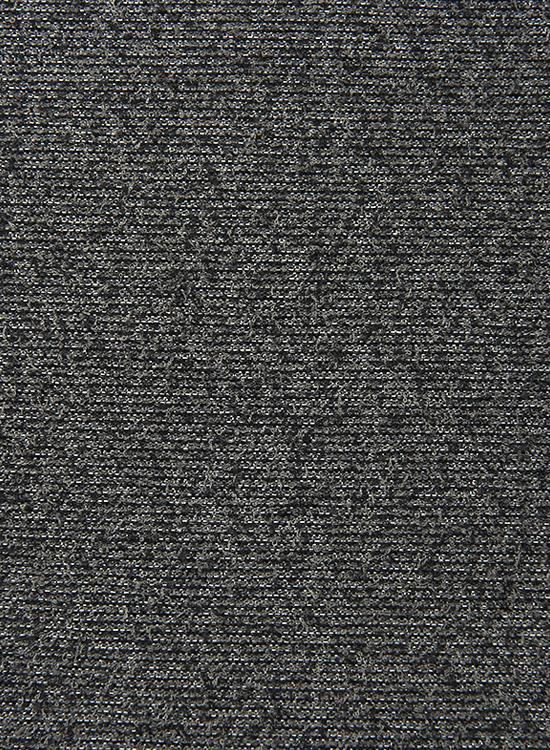 【30%OFF】ソフトパイル ロングワンピース(チャコールグレー杢)