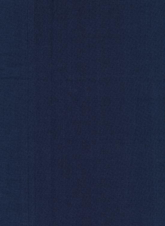 久留米絣 ワンピース(ブルー)