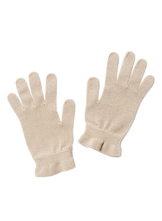 おやすみ手袋(サンド)
