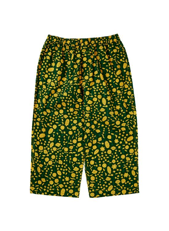 コラボ ステテコ(黄色い花)