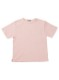 【30%OFF】半袖Tシャツ(ピンク杢)